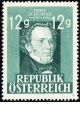 Rakousko - čistá - č. 801