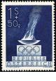 Rakousko - čistá - č. 854