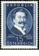 Rakousko - čistá - č. 934