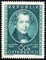 Rakousko - čistá - č. 964