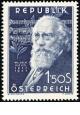 Rakousko - čistá - č. 967