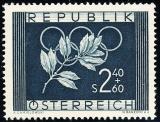 Rakousko - čistá - č. 969