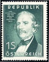 Rakousko - čistá - č. 971