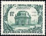 Rakousko - čistá - č. 973