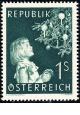 Rakousko - čistá - č. 994