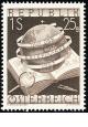 Rakousko - čistá - č. 995