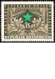 Rakousko - čistá - č. 1005