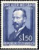 Rakousko - čistá - č. 1006