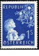 Rakousko - čistá - č. 1009