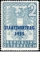 Rakousko - čistá - č. 1017