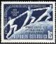 Rakousko - čistá - č. 1018
