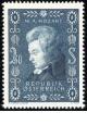 Rakousko - čistá - č. 1024