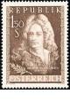 Rakousko - čistá - č. 1028