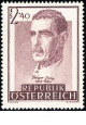 Rakousko - čistá - č. 1032