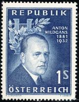Rakousko - čistá - č. 1033