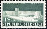 Rakousko - čistá - č. 1039