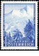 Rakousko - čistá - č. 1040