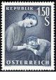 Rakousko - čistá - č. 1042