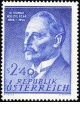Rakousko - čistá - č. 1056
