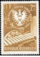 Rakousko - čistá - č. 1060