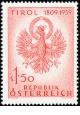 Rakousko - čistá - č. 1067