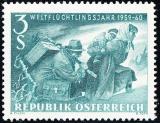 Rakousko - čistá - č. 1074