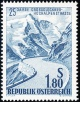 Rakousko - čistá - č. 1080