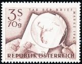 Rakousko - čistá - č. 1083