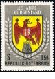 Rakousko - čistá - č. 1098