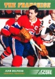 Hokejové karty SCORE 2012-13 - The Franchise - Jean Beliveau - OS4