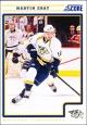 Hokejové karty SCORE 2012-13 - Martin Erat - 269