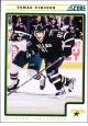 Hokejové karty SCORE 2012-13 - Tomáš Vincour - 173