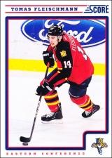 Hokejové karty SCORE 2012-13 - Tomáš Fleischmann - 211