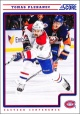 Hokejové karty SCORE 2012-13 - Tomáš Plekanec - 258