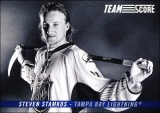 Hokejové karty SCORE 2012-13 - Team Score - Steven Stamkos - TS8