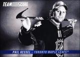 Hokejové karty SCORE 2012-13 - Team Score - Phil Kessel - TS9