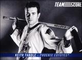Hokejové karty SCORE 2012-13 - Team Score - Keith Yandle - TS11