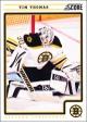 Hokejové karty SCORE 2012-13 - Tim Thomas - 57