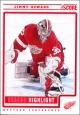Hokejové karty SCORE 2012-13 - Jimmy Howard - 32
