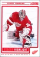 Hokejov� karty SCORE 2012-13 - Jimmy Howard - 32