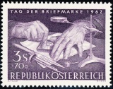 Rakousko - čistá - č. 1127