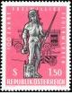 Rakousko - čistá - č. 1131