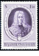Rakousko - čistá - č. 1134