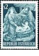 Rakousko - čistá - č. 1143