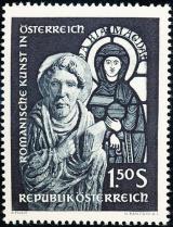 Rakousko - čistá - č. 1151