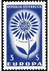 Rakousko - čistá - č. 1173