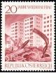 Rakousko - čistá - č. 1179