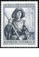 Rakousko - čistá - č. 1182
