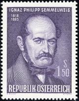 Rakousko - čistá - č. 1192