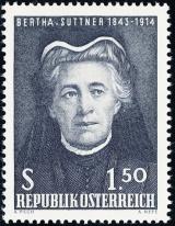 Rakousko - čistá - č. 1199